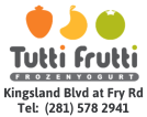 Kingsland Blvd at Fry Rd Tel:  (281) 578 2941